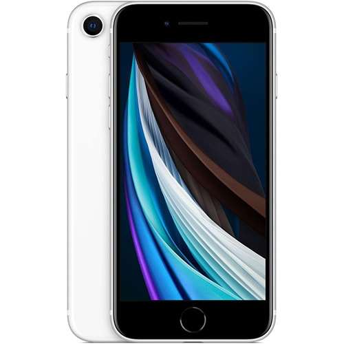 Apple iPhone SE 2020 128GB Белый