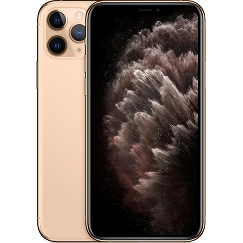 Apple iPhone 11 Pro 512GB Золотой