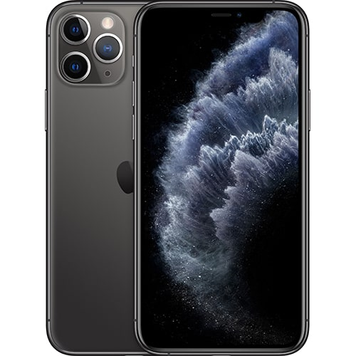 Apple iPhone 11 Pro 64GB Серый космос