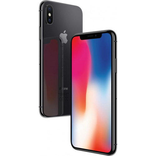 Apple iPhone X 64GB Серый Космос Актив