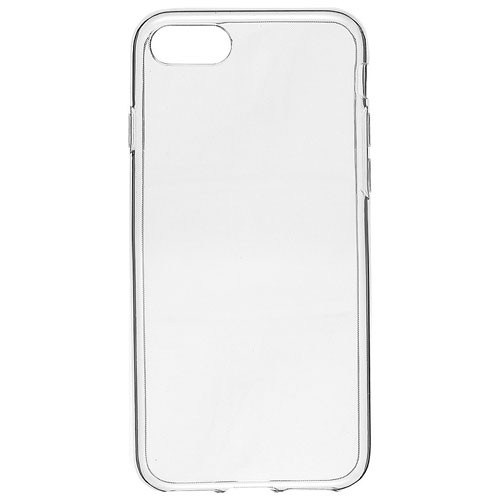 Silicon Case Apple iPhone 6 Plus/6S Plus прозрачный