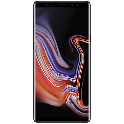 Samsung Galaxy Note 9 128ГБ Черный
